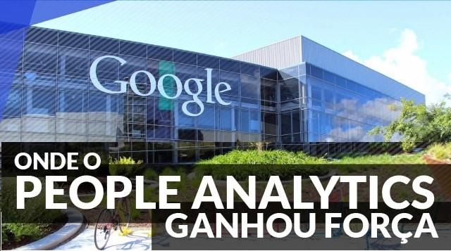As 8 competências de Liderança da Google baseada no people analitycs