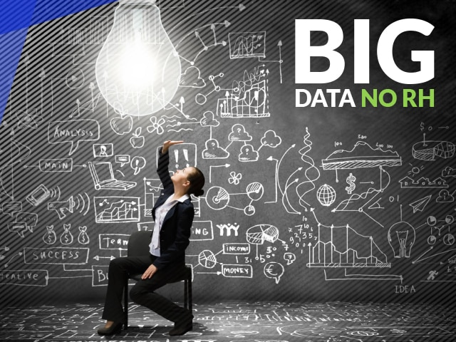 O Futuro do RH está no Big Data
